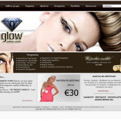 Glow Make Up Studio